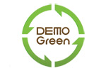 Logo DemoGreen square